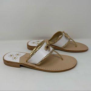 Jack Rogers Adeline Dress Sandal - Women's